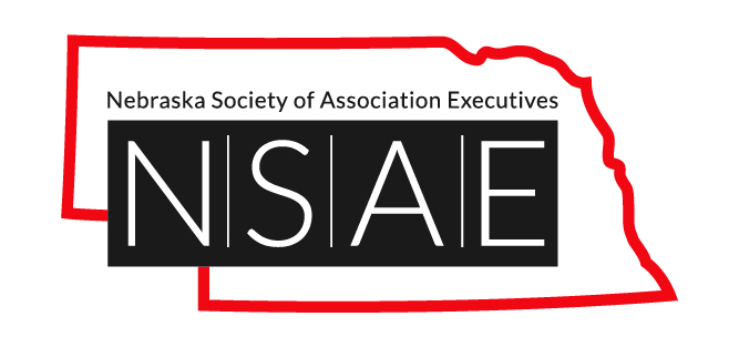 Nebraska Society of Association Executives Logo