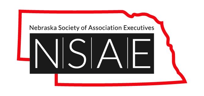Nebraska Society of Association Executives Logo